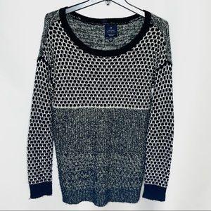 American Eagle Vintage Boyfriend Sweater
